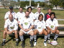 Key West Rugby Team